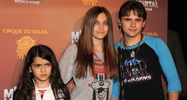 MICHAEL JACKSON'S CHILDREN LED 'SECLUDED' LIFE, CLAIMS A NEW DOCUMENTARY