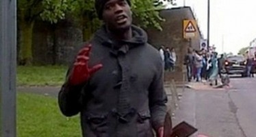 NIGERIAN-BORN LEE RIGBY'S KILLER, MICHAEL ADEBOLAJO IS A RAPIST-VICTIM