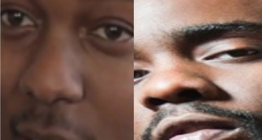 American Rapper Wale, Kendrick In Lagos for Xmas