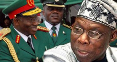 OBASANJO BLASTS JONATHAN IN 18-PAGE LETTER