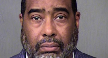 TIGER WOODS' BROTHER ARRESTED FOR BOMB THREAT