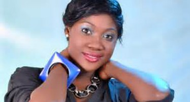 I ONCE LIVED IN AN UNCOMPLETED BUILDING-MERCY JOHNSON