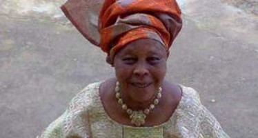GUINNESS MD LOSES MUM