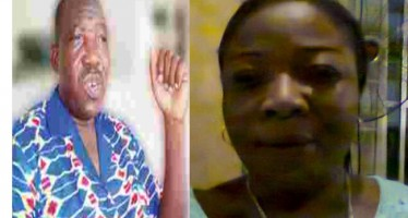 MISTRESS ACCUSES EX-NAVAL CHIEF, REAR ADMIRAL JUBRIL AYINLA OF USING HER FOR RITUAL