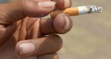 PUBLIC SMOKER RISK 6-MONTH JAIL TERM IN LAGOS