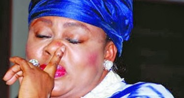 AVIATION MINISTER, STELLA ODUAH KEEPS SILENT ON FAKE MBA CERTIFICATE SCANDAL