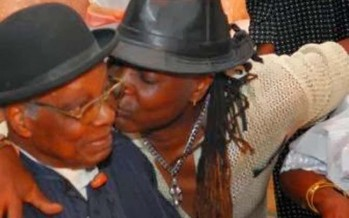 CHARLY BOY HIT BY DOUBLE TRAGEDY, FATHER'S STROKE WORSEN, WIFE'S FATHER DOWN WITH CANCER