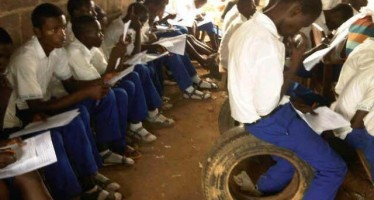 300 SECONDARY SCHOOL STUDENTS ARRESTED FOR CULTISM