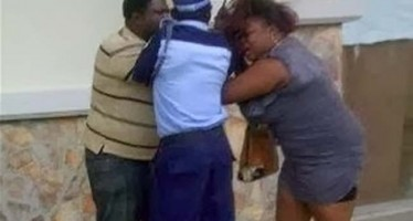 SSS DIRECTOR DRAGS WIFE TO COURT FOR DAMAGING GIRLFRIEND'S CAR