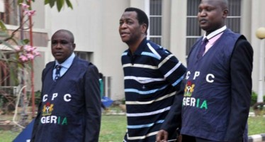 EX-NAICOM INSURANCE BOSS SENTENCED TO 15 YEARS IMPRISONMENT OVER N10.4M FRAUD