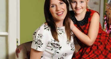 WOMAN REACHES MENOPAUSE AT 34, FEARS DAUGHTER MAY EXPERIENCE IT EARLY TOO