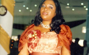 I USED TO PREACH TO MISCREANTS AT NIGHT-PASTOR (MRS) AGBOLI