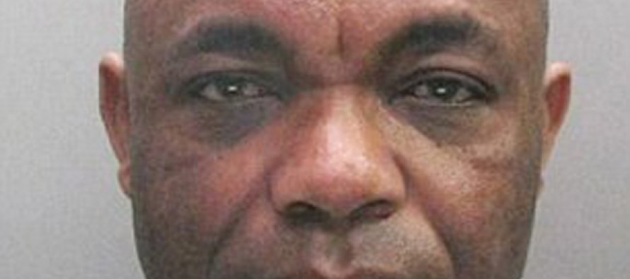 NIGERIAN WHO USED LOTTERY SCAM TO DUPE PENSIONER OF $300,000 JAILED IN UK