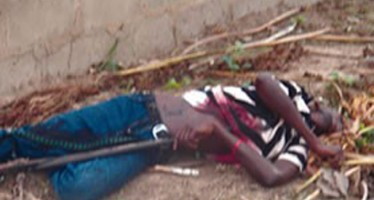 MAN, 40, COMMITS SUICIDE IN ENUGU