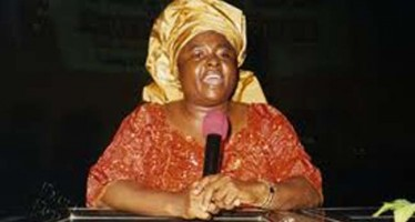 BRITISH GOVT. MAY BAN APOSTLE HELEN UKPABIO FROM ENTERING UK FOR CALLING BABIES WHO CRY AT NIGHT 'WITCHES'