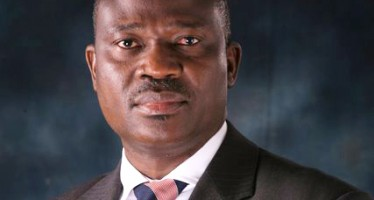 OGUNTAYO SUCCEEDS DUROSINMI-ETTI AS SKYE BANK CEO