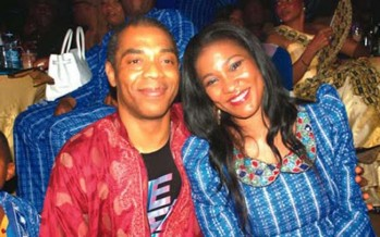 """I can never be faithful to one woman"" -Femi Kuti"