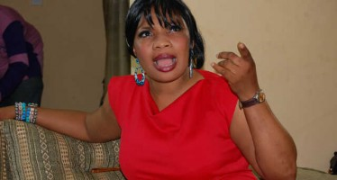 TROUBLE FOR NOLLYWOOD ACTRESS, LAIDE BAKARE AS COURT SEALS OFF HER BOUTIQUE OVER  HUSBAND'S N2.5B FRAUD