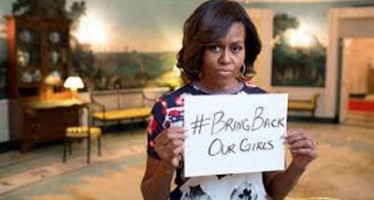 #BringBackOurGirls Campaign And The Evolution Of Hashtag Activism