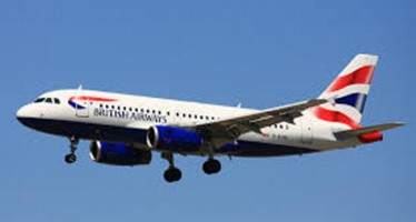 NIGERIAN WOMAN GIVES BIRTH ON BOARD BRITISH AIRWAYS FLIGHT TO LONDON