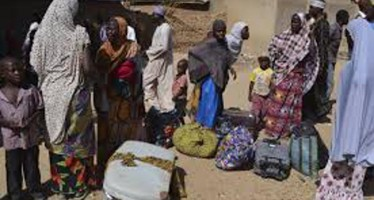 CHIBOK FACES FOOD SHORTAGE