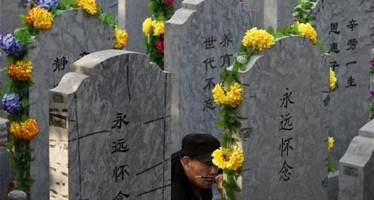 Elderly Chinese People Commit Suicide to Avoid Province's Looming Ban on Burials
