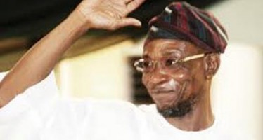 AREGBESOLA WINS INFINITY MAGAZINE 'MAN OF THE YEAR AWARD'