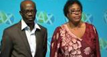 NIGERIAN COUPLE FINALLY CLAIM $50M LOTTERY PRIZE AFTER MISPLACING WINNING TICKET FOR MONTHS