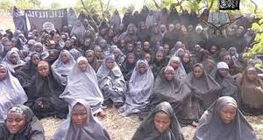 'BOKO HARAM MEMBERS SLEPT WITH US'-CHIBOK SCHOOLGIRL WHO ESCAPED FROM SAMBISA FOREST CONFIRMS
