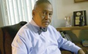 JIDE KOSOKO REVEALS HE HAS DIABETES SINCE 1996