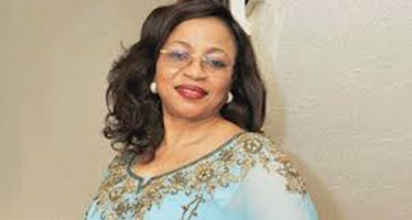 NO MATTER HOW RICH YOU ARE, YOU CAN ONLY SLEEP ON ONE BED- RICHEST BLACK WOMAN FOLORUNSHO ALAKIJA