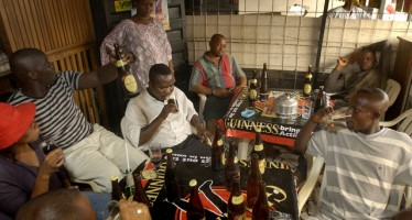 55 JAILED FOR DRINKING ALCOHOL IN KANO