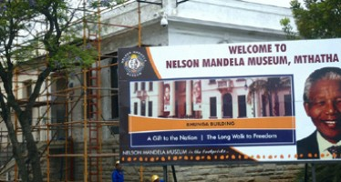 PRESERVING MANDELA'S LEGACIES THROUGH MUSEUM BUILT IN HIS HONOUR
