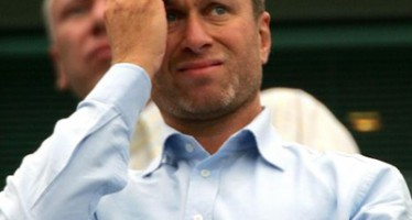 CHELSEA IN TROUBLE AFTER OWNER ROMAN ABRAMOVICH FACES SANCTION