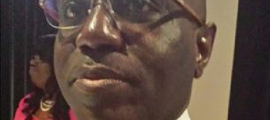 NIGERIAN WORKING AS BOTH AN ACCOUNTANT & PASTOR IN UK ACCUSED OF DEFRAUDING THE SCHOOL HE WORKS FOR OF N1.1BILLION