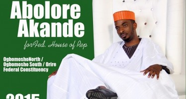 MUSICIAN 9ICE DECLARES POLITICAL AMBITION, TO CONTEST FOR HOUSE OF REP
