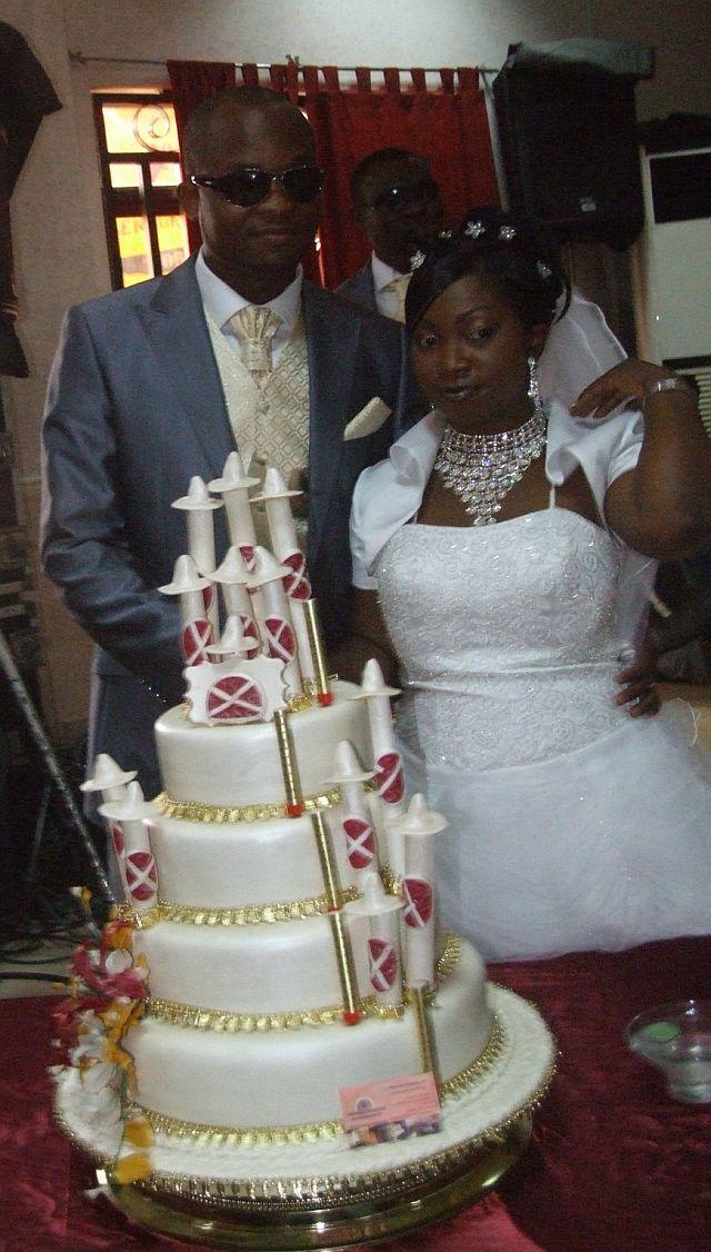 Ara-Wedding