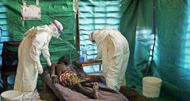 EBOLA SCARE IN ANAMBRA AS CORPSE OF AN INDIGENE WHO DIED IN LIBERIA ARRIVED