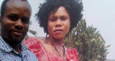 MAN WHO KILLED HIS GIRLFRIEND BECAUSE SHE REFUSED TO MARRY HIM APPEARS IN COURT