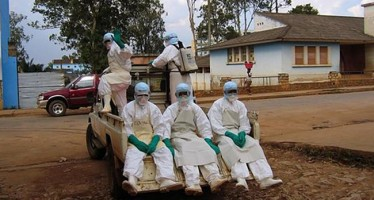 DOCTOR INFECTED WITH EBOLA IN LAGOS CURED OF DISEASE, AS 4 OTHERS NEAR RECOVERY