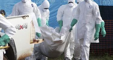 NURSE DIES OF EBOLA IN LAGOS AS 7 PEOPLE CONFIRMED TO HAVE THE DISEASE IN NIGERIA