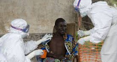 FEMALE DOCTOR HAS EBOLA IN LAGOS