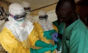 HEALTH MINISTRY URGES EBOLA SURVIVORS TO ABSTAIN FROM SEX
