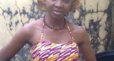 NURSE WHO CONTRACTED EBOLA FROM MALE PATIENT IN LAGOS SAYS SHE DID NOT HAVE CONTACT WITH HIM
