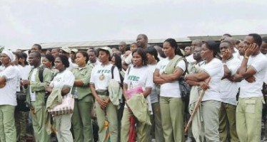 281 FAKE CORPERS DISCOVERED IN NIGER