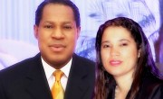 PASTOR OYAKHILOME ACCUSED OF ADULTERY AS WIFE FINALLY FILES FOR DIVORCE IN LONDON COURT