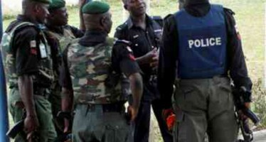 POLICEMEN DRAFTED TO OSUN FOR ELECTION PROTEST NON-PAYMENT OF ALLOWANCE