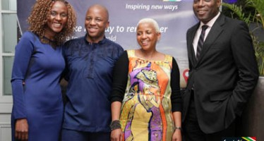 South African Tourism 'Engages' in Lagos