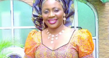 HON. ADIJAT ADENEYE URGED TO CONTEST FOR REPS
