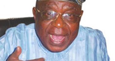 Crisis rocks Lagos APC